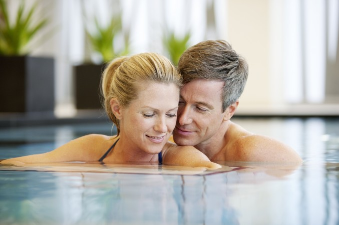 Applications & Products in the Hospitality Industry / Spas / Sports / Health-Care Facilities